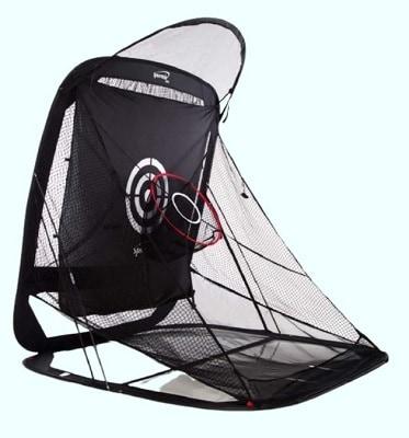 best indoor golf practice net
