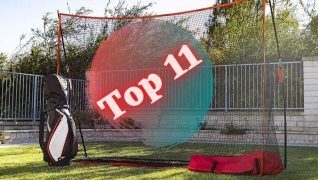 the best indoor golf nets 2020 reviews