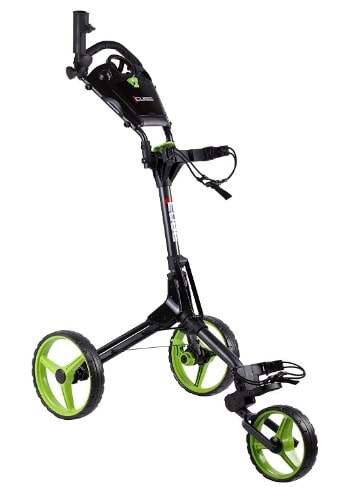 Cube Cart Golf Trolley Review