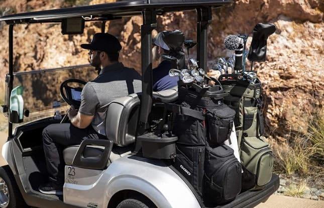 ogio golf travel bag review