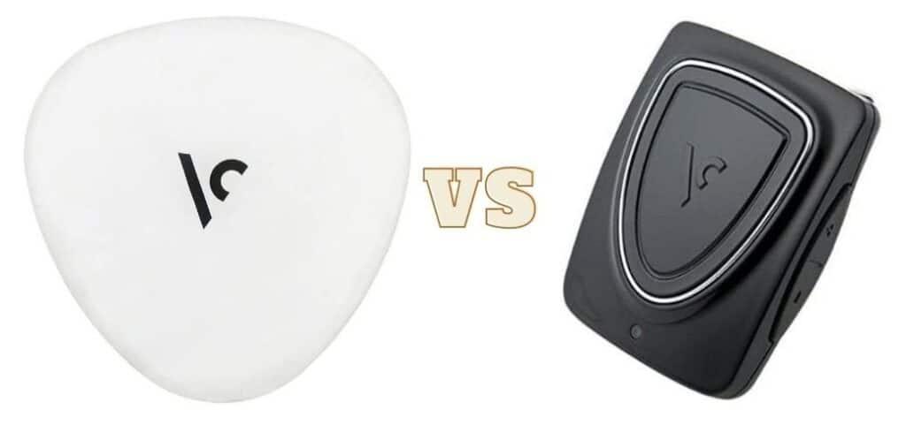 voice caddie vc200 vs vc 300se