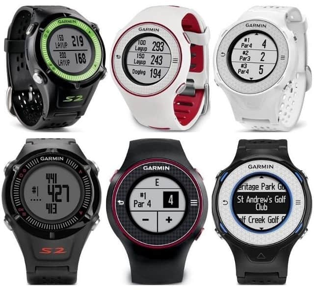 This is What you Must Know: Garmin Approach S2 vs S3 vs S4