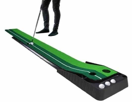 KOMEI Indoor Golf Putting Green