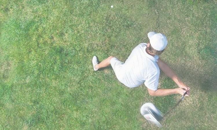 speed in golf swing