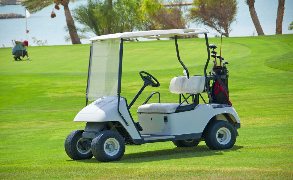 Must Have Golf Cart Accessories