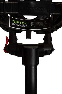 Top-lok mechanism
