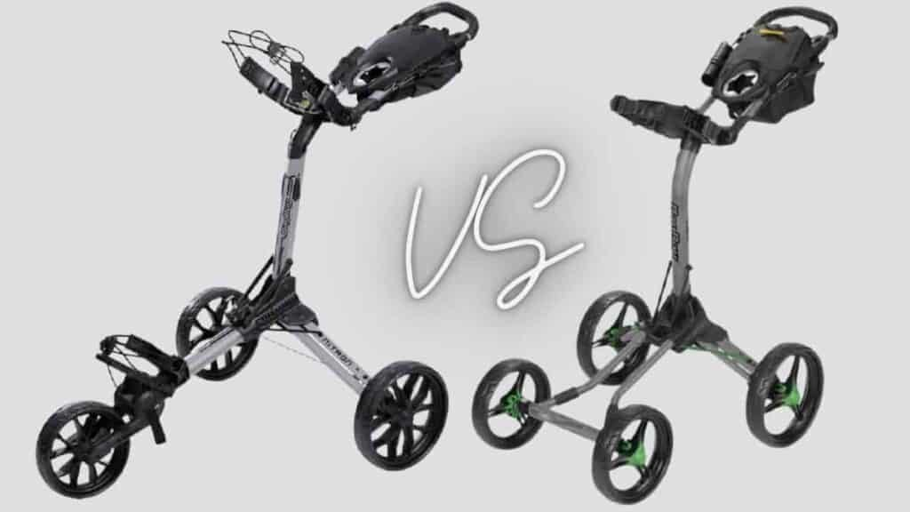 bag boy nitron vs quad xl