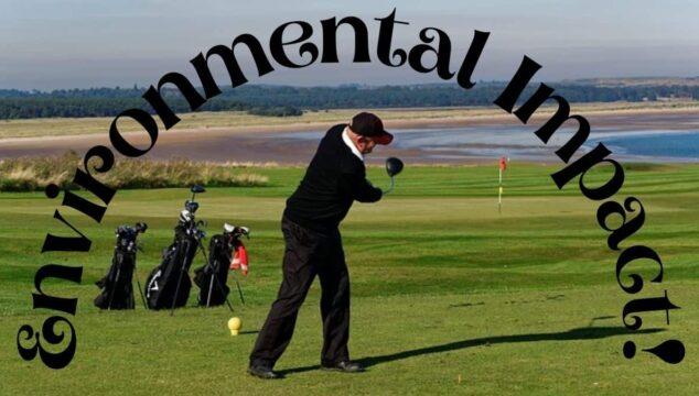 golf course environmental impact