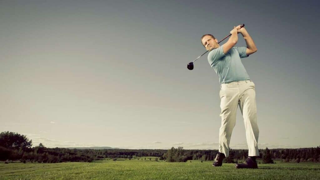 How To Increase Club Head Speed In Golf Swing