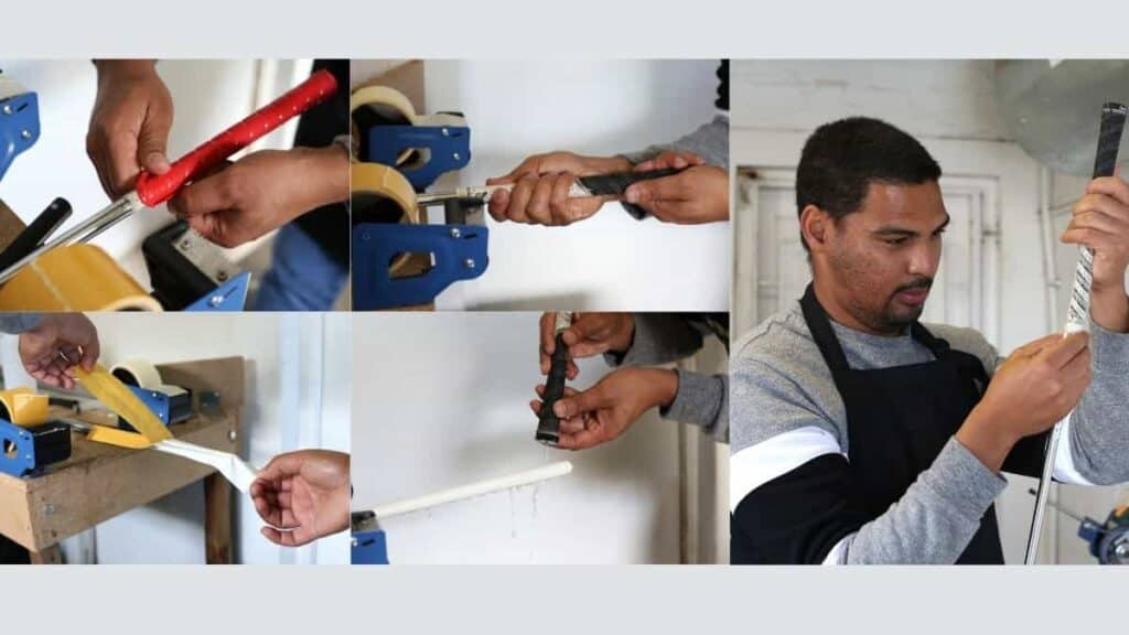 How To Regrip Golf Clubs at Home by Yourself
