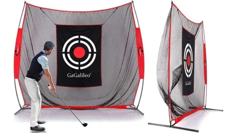Galileo Golf Hitting Net Reviews