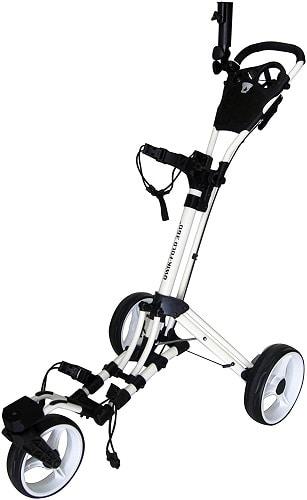 qwik fold golf cart parts