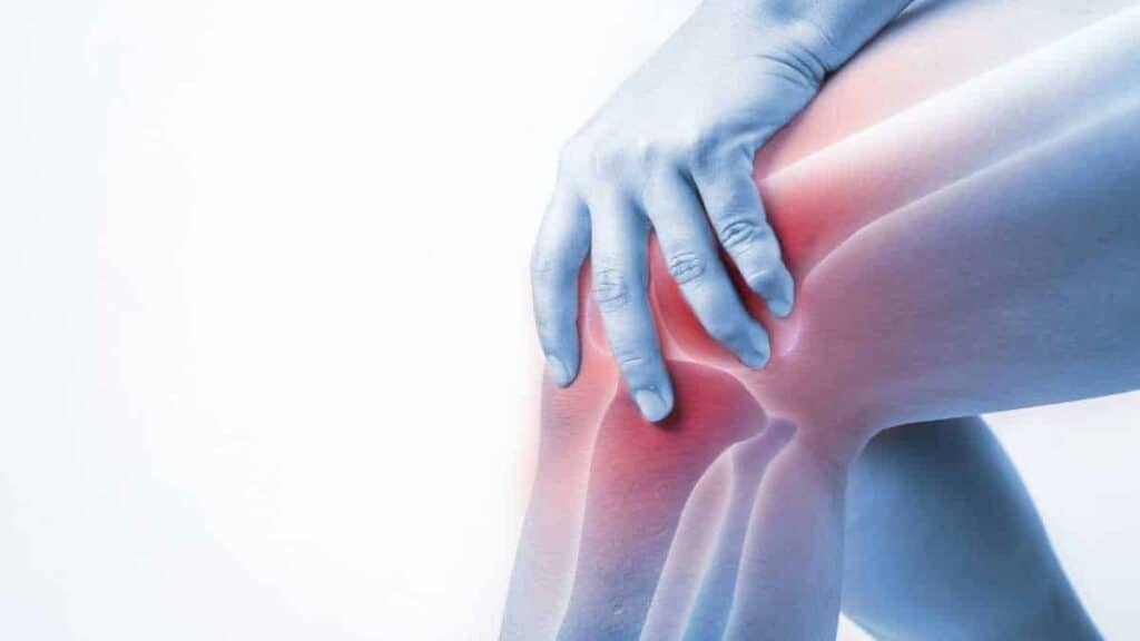 How to prevent knee injuries in golf