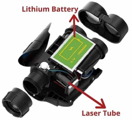 acegmet rangefinder manual