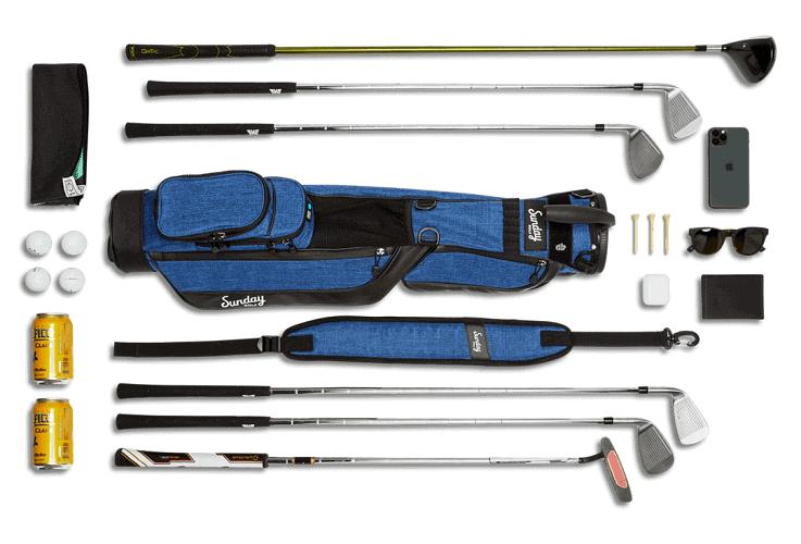 Sunday Golf Loma Bag Review
