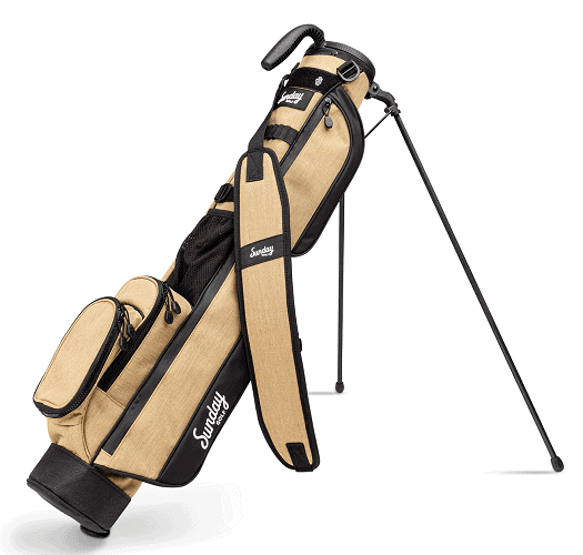 Sunday Golf Loma Stand Bag
