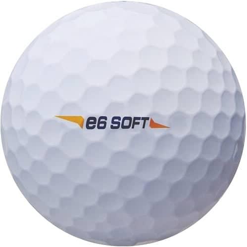 bridgestone e6 vs e6 soft