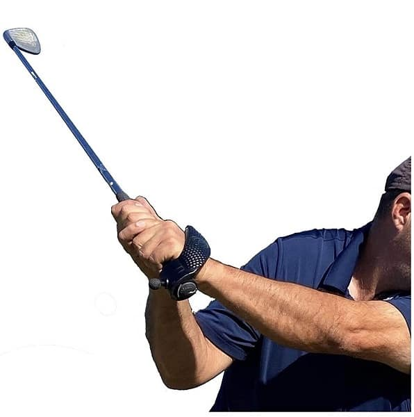 lock-in golf grips