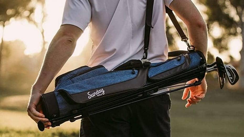 loma golf bag