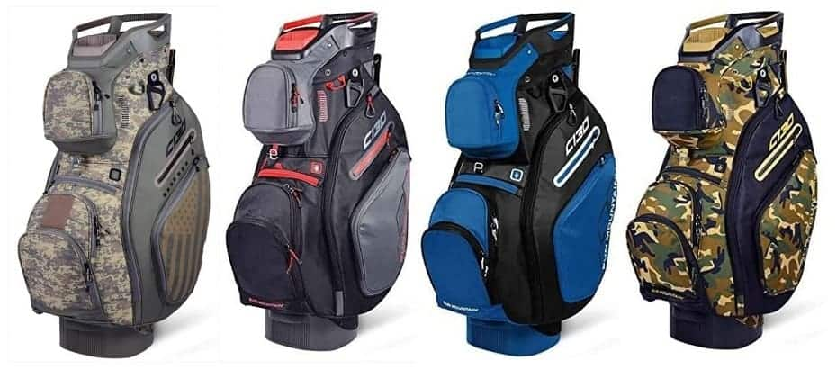 sun mountain c130 golf bags