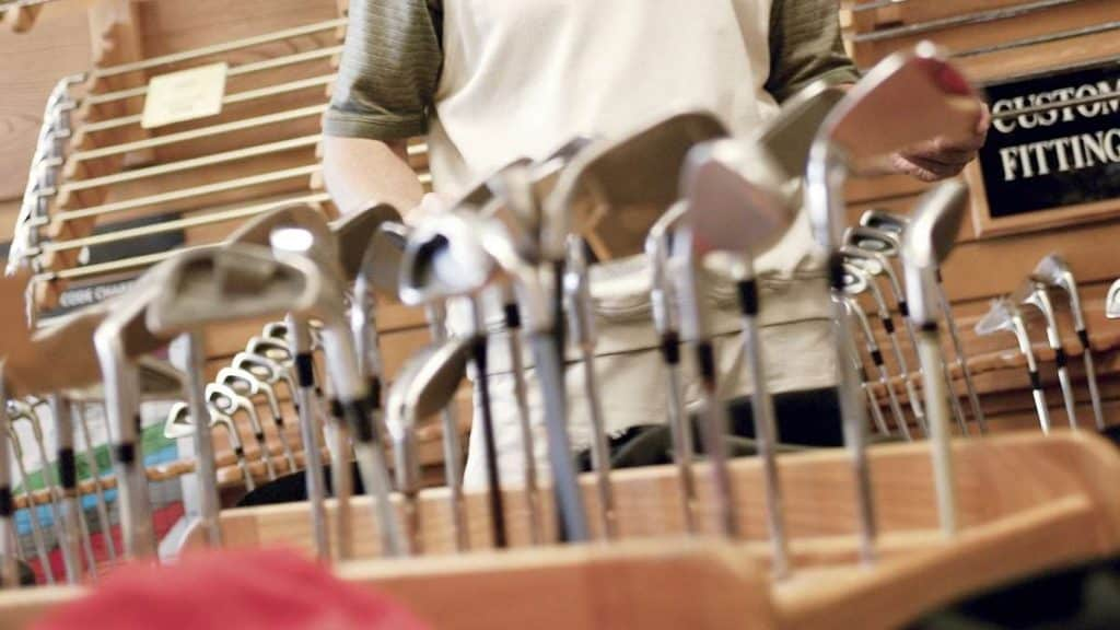 How Much Does A Full Set of Fitted Golf Clubs Cost