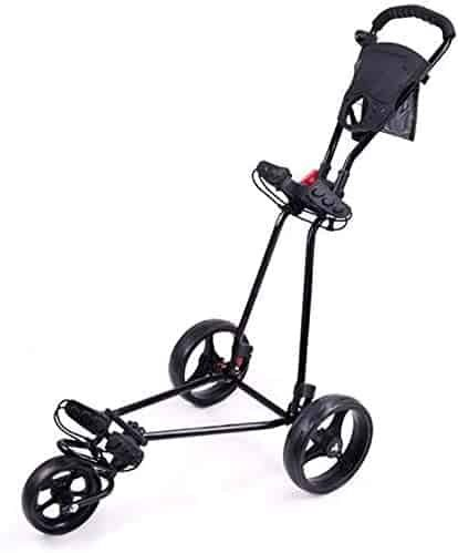 BBYT Golf Push Cart