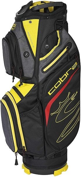 Cobra Golf Cart Bags