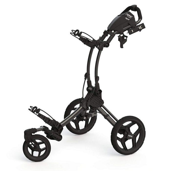 clicgear rovic rv1s push cart